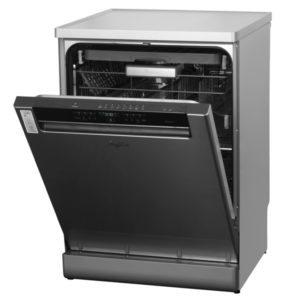 Коды ошибок посудомоечных машин Крона, Ханса, Милле, Кайзер, Вирпул