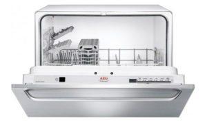 посудомойка AEG F 84980 VI