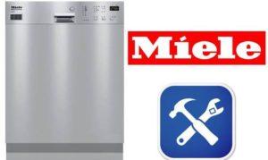 Ремонт посудомоечной машины Миле