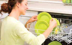 можно мыть в посудомойке