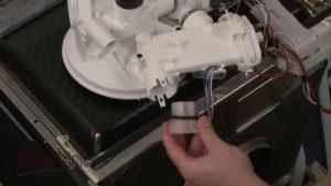 аквасенсор в посудомоечной машине