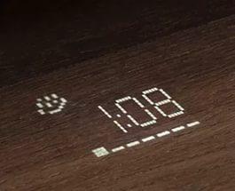 индикатор луч на полу