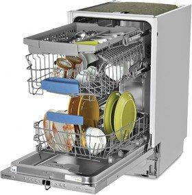 Bosch SPV 53m00ru
