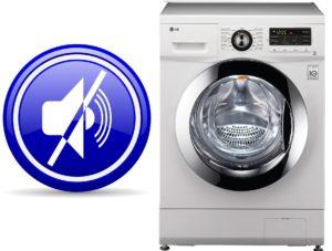 Как отключить музыку на стиральной машине LG