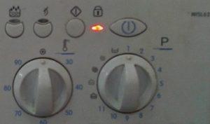 индикатор ключ или замок