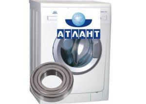 Как поменять подшипник в стиральной машине Атлант