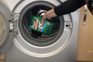 Профилактика стиральной машины автомат