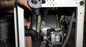 насос стиральной машины атлант
