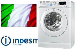 происхождение стиральных машин Индезит