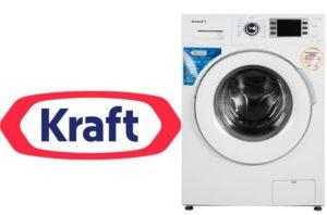 стиральная машина Крафт