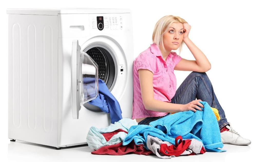 Сколько белья можно загружать в стиральную машину