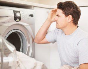 Не включается стиральная машинка Electrolux
