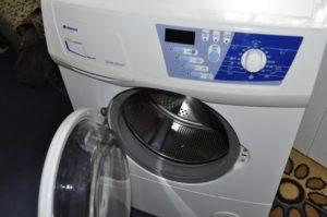 стиральная машинка Hansa