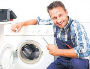 Сломалась стиральная машина на гарантии - что делать?