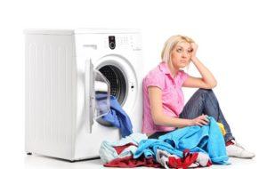 Не работает стиральная машина - почему и что делать