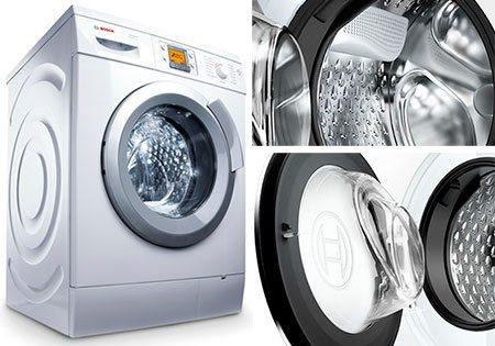 Модели стиральных машин Bosch - какую выбрать?