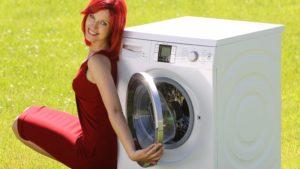 как купить стиралку