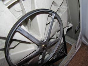 ремень в стиральной машине