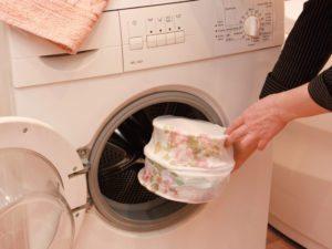 Как достать из стиральной машины посторонний предмет если он попал