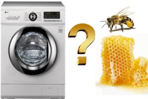 Как сделать воскотопку из стиральной машины
