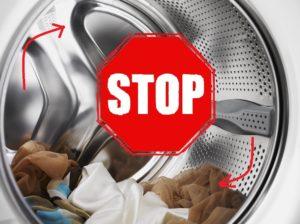 Не крутит барабан в стиральной машине Индезит
