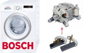Разборка стиральной машины Bosch