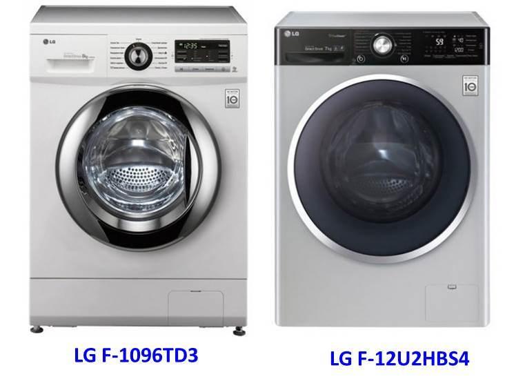 стиральные машины LG_2