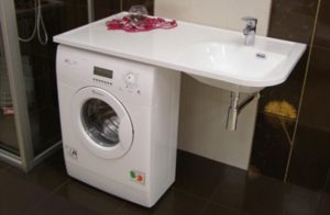 Компактные стиральные машинки с фронтальной загрузкой