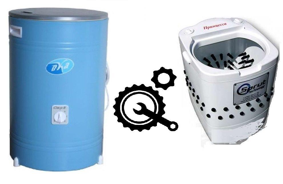 Перосъемная машина своими руками из стиральной машины