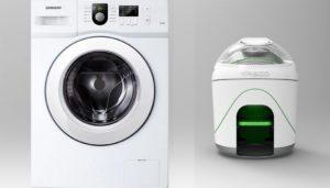 ножная стиральная машина