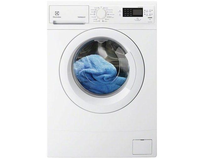 Лучшие узкие стиральные машины