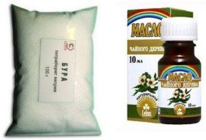 Стиральный порошок из хозяйственного мыла и соды