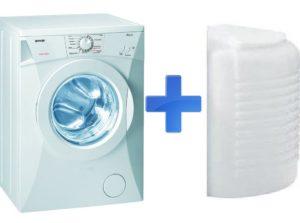 стиральная машина автомат с баком