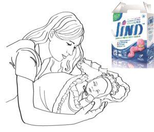 Рейтинг детских стиральных порошков для новорожденных