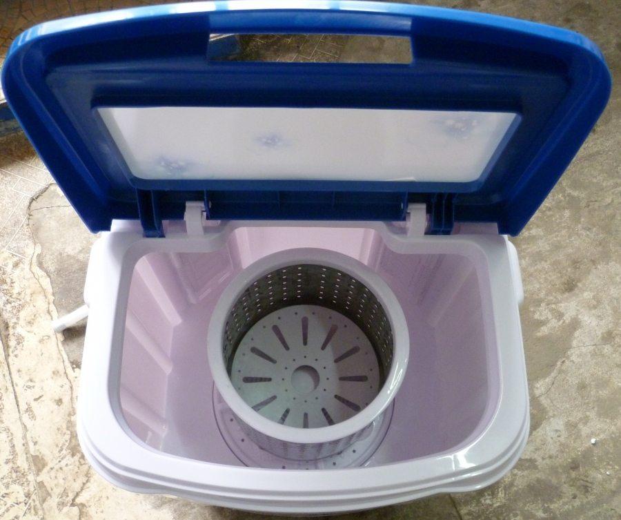 Мини стиральные машины для дачи