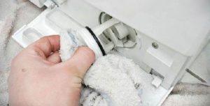 фильтр в стиральной машине