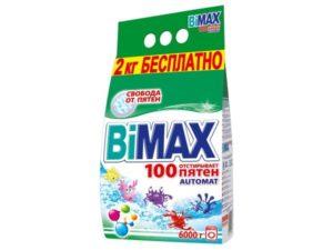 bimax-100 пятен