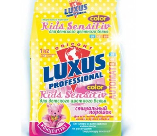 luxus-professional-kids-sensitiv
