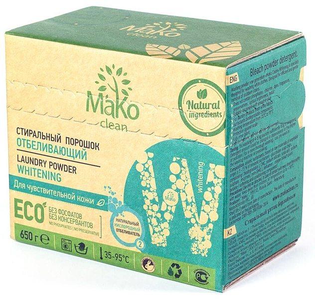 mako-clean