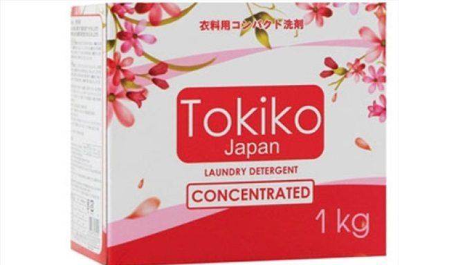 порошок tokiko-japan
