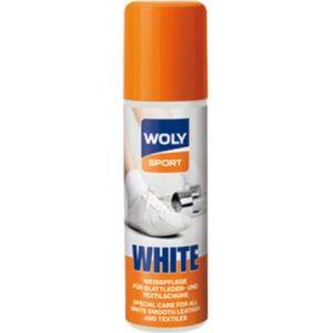 Белые кеды пожелтели после стирки - что делать