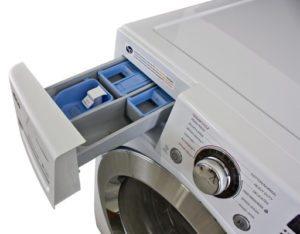 кюветка стиральной машины