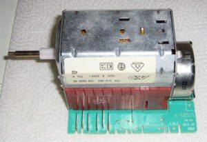 модуль управления стиральной машины Занусси