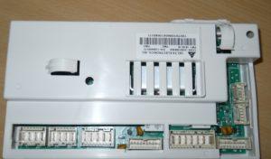 модуль управления стиральной машины Индезит