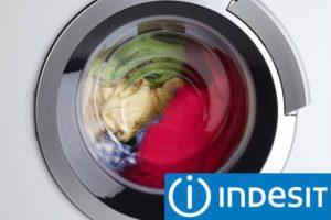 Не работает отжим в стиральной машине Индезит