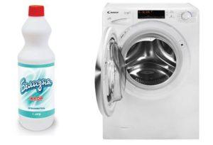 Как использовать и куда заливать отбеливатель в стиральной машине