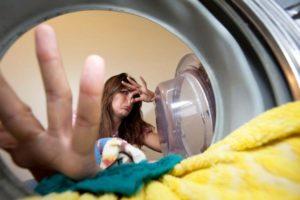 Средства от запаха в стиральной машине