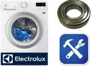 Замена подшипника в стиральной машине Electrolux