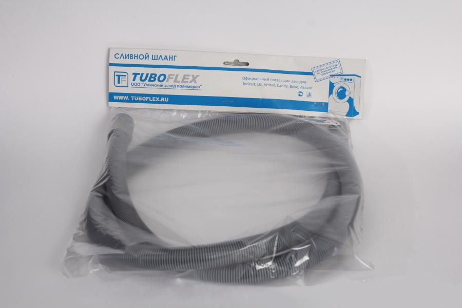 Шланги от TuboFlex