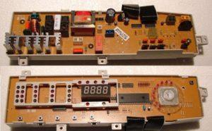 модуль управления стиралки Самсунг